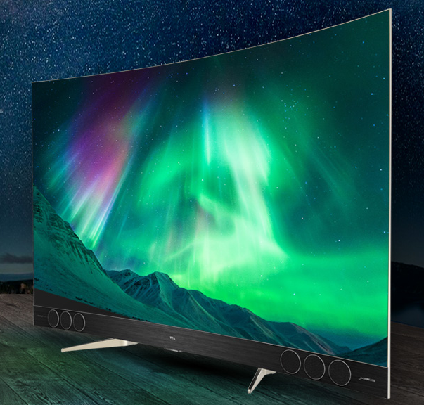 TCL电视 55X3通过U盘安装第三方应用教程