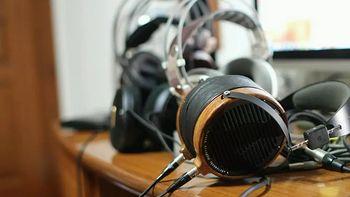 #原创新人#Audeze 奥蒂兹 Lcd2平板耳机的使用测评