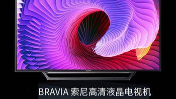 #晒单大赛#SONY 索尼 KDL-32W600D 液晶电视 晒单