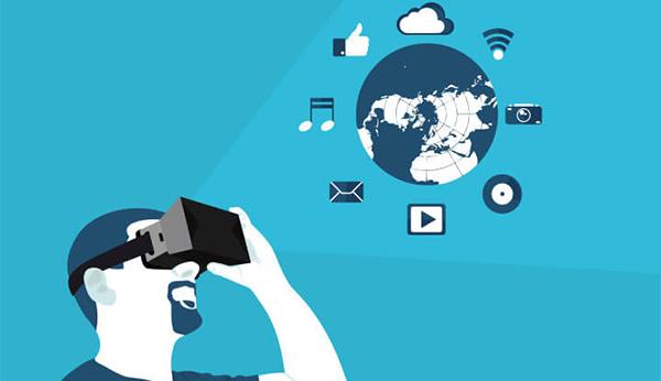 欧洲VR企业数量实现巨幅增长 行业或将迎来又一次爆发