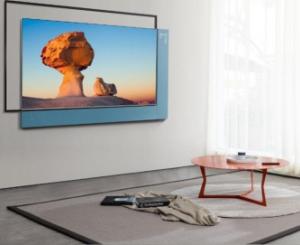 黑科技高价值,XESS浮窗全场景TV引入雾面低反射屏