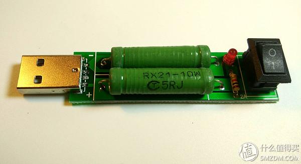 usb电压电流检测仪