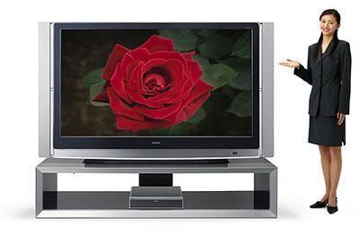 发布全新OLED电视 索尼大法能否重回巅峰