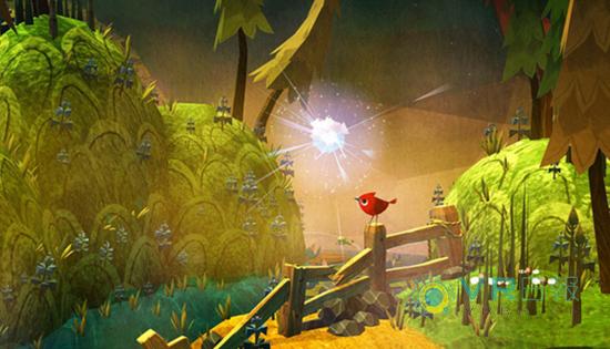 童话故事解谜游戏《Luna》将推出Magic Leap One版