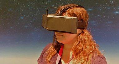 IMAX VR观影体验:视觉效果震撼 细节需完善