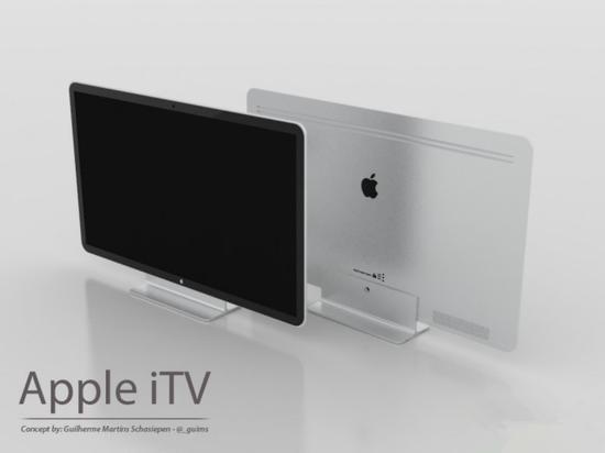 苹果OLED智能电视即将面世?果粉的肾又不安全了