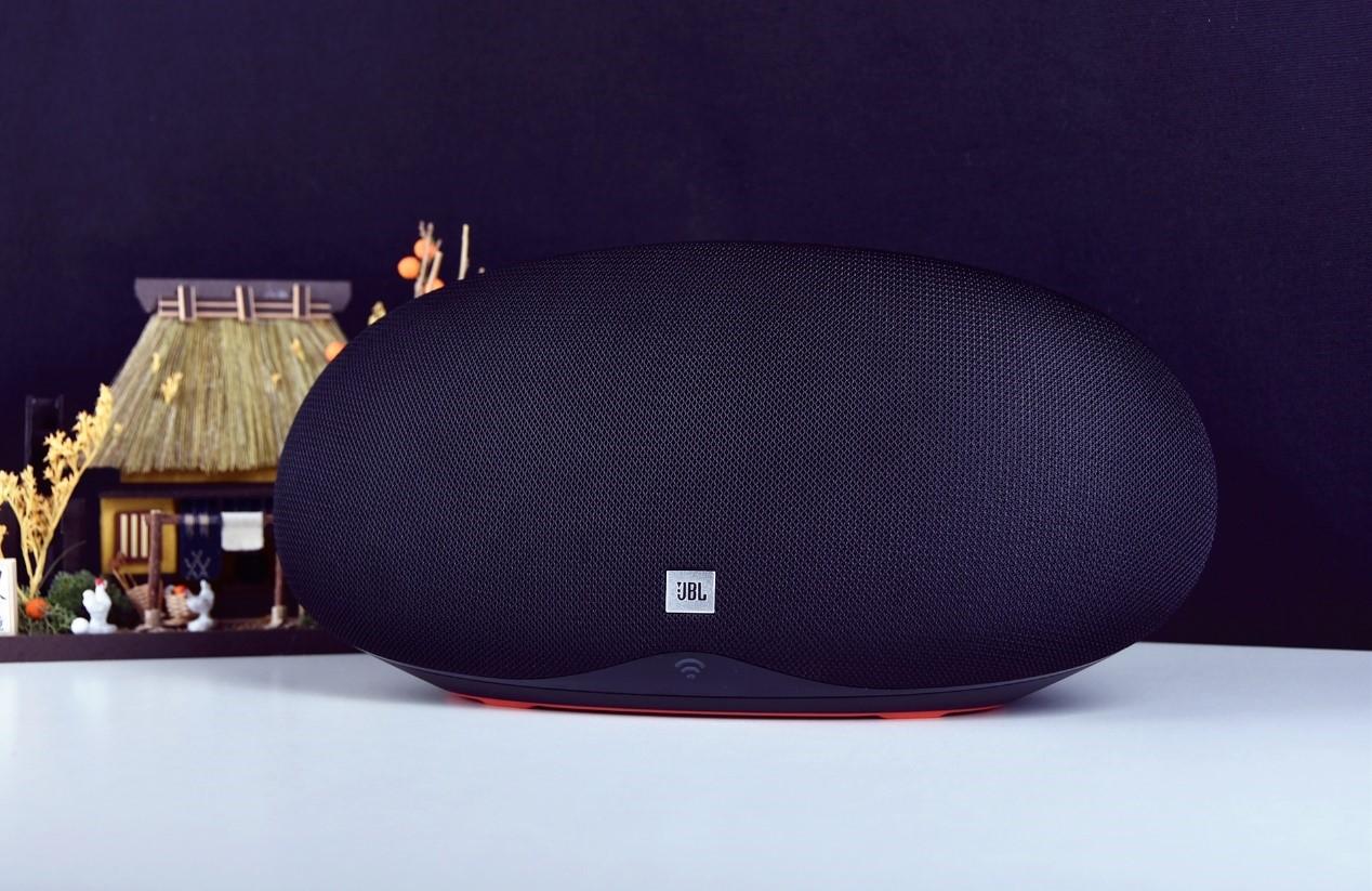 JBL高保真家庭桌面音箱 私人定制的音乐工坊