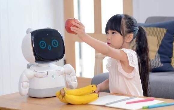小米推出机器人,意想不到,竟然这么便宜!