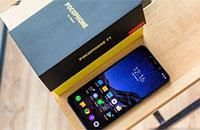 小米手机进军美国 Pocophone F1已开放预购