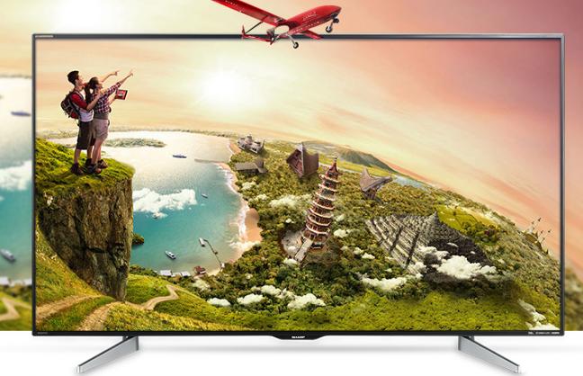 双十一热门大屏电视选购推荐,大尺寸看着才更爽!