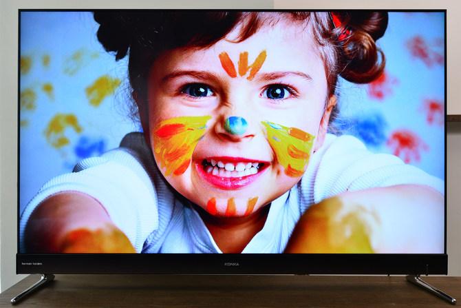 家有萌娃如何挑电视?护眼抗蓝光的康佳R2了解一下