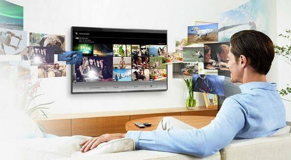 牌照方进入电视终端 布局全产业生态系统