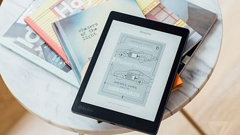 kobo aura one 电子书阅读器 首发上手体验