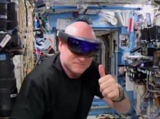 HoloLens技术与Tango技术有什么差别?