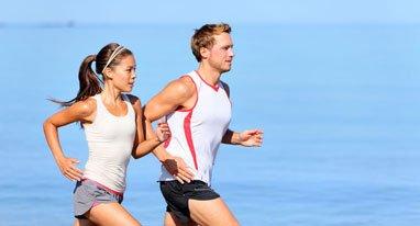 跑步的时候担心手机没电?这衣服可以自己发电