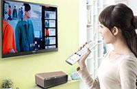 福建移动携手电视淘宝 打造全国首个大屏智慧购物创新生态