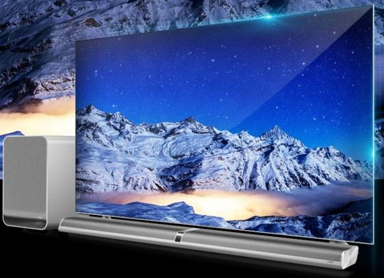 乐视电视 Unique55值不值得买?怎么装软件看电视直播?
