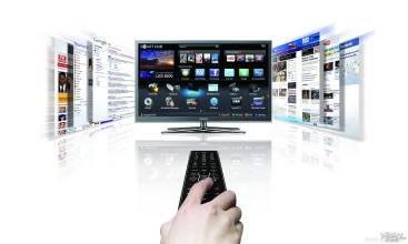 小米电视2 49英寸通过手机安装应用