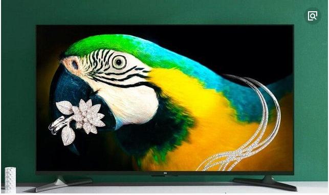 小米电视4A标准版L65M5-AZ 一台足够懂你的电视