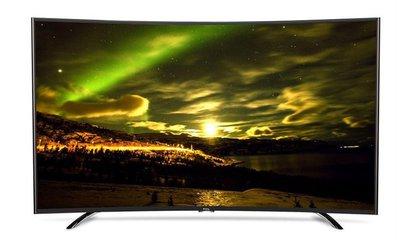 平板电视 VS 曲面电视 各自的优势在那里?