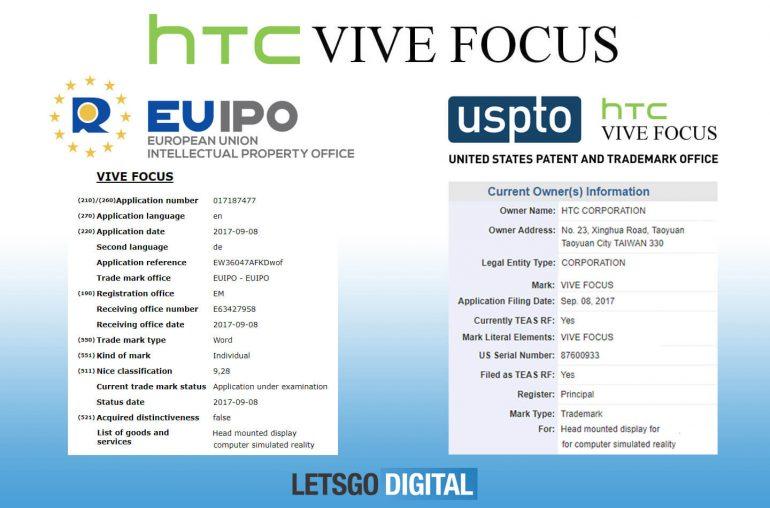 HTC的Daydream一体机或叫做Vive Focus