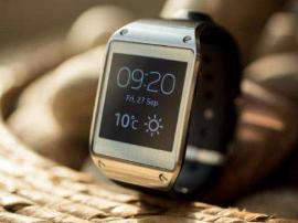 三星手表的份额超Android Wear 不过那又怎样?