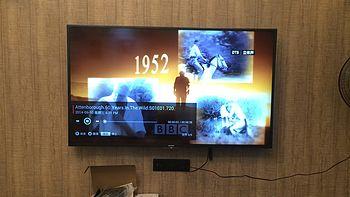 信仰充值已满:入手 SONY 索尼 60W850B、50W700B 和 42W700BX2 液晶电视