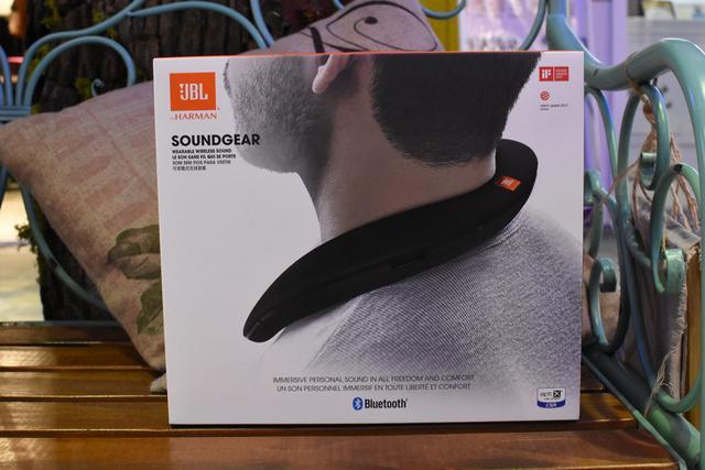 会唱歌的护枕?蓝牙音箱的新玩法,你见过吗?