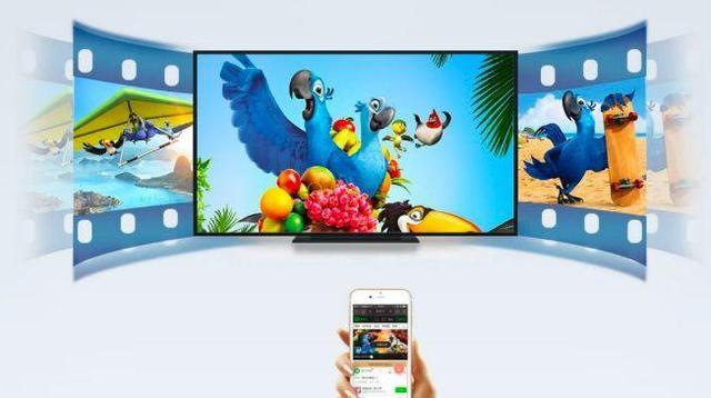 投屏,会瓦解智能电视的商业帝国吗?