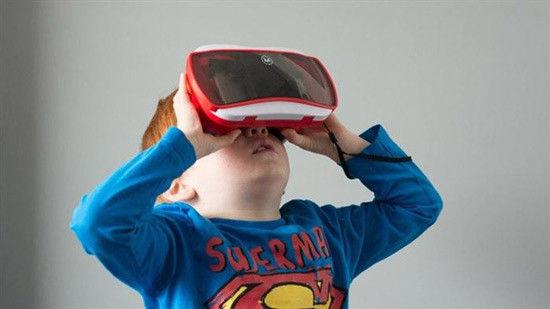 都想干掉电视?VR和智能投影仪并非终结者