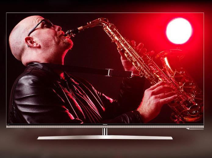 比肩OLED电视 亮点颇多的量子点电视推荐
