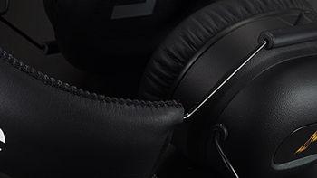 硕美科毒蜂系列G936指挥官游戏耳机评测