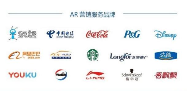 盘点:AR对品牌营销的4大影响