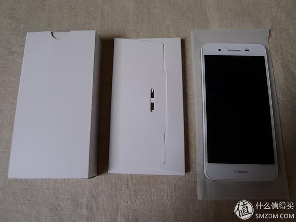 千元老人用机 HUAWEI 华为 畅享5S 手机