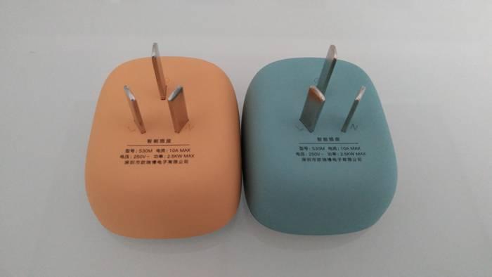 """欧瑞博S30评测——小小插座让旧家电""""智能升级"""""""