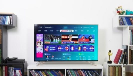 海信电视通过U盘安装沙发管家教程