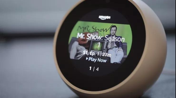 亚马逊注册AmazonTube商标,或推出翻版YouTube?