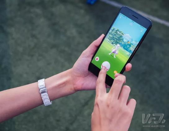 AR游戏遭非议,报告显示Pokémon Go已造成数百万美元损失