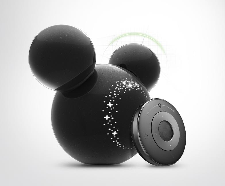 沙发网资讯:图文直播阿里数娱联手迪士尼中国新品发布会