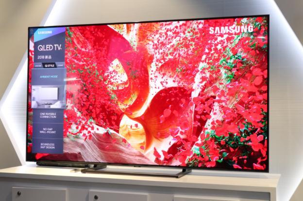 将影院搬进家中,三星电视以创新技术重新定义客厅功能