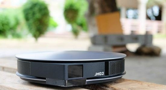传统电视的取代品?坚果G3智能投影