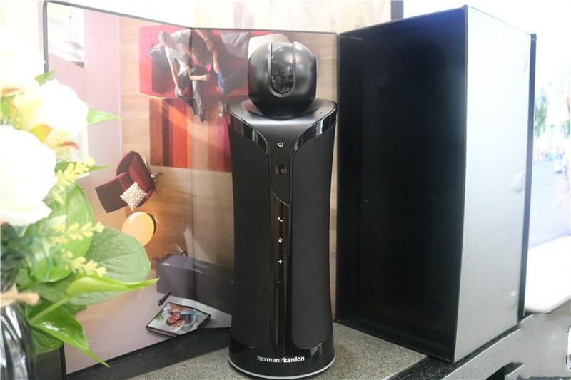 刷新你对视听的认识—海美迪视听机器人评测