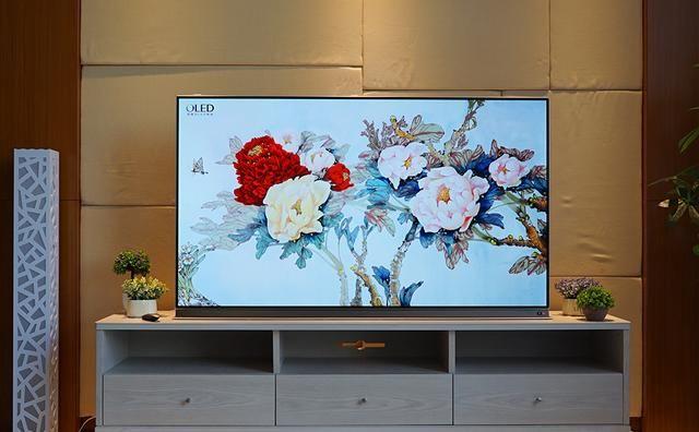 4万一台OLED电视的画质威力!创维Wallpaper系列电视体验评测
