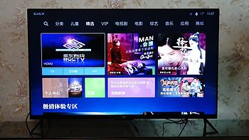(持续更新)小米电视4开箱体验&已申请售后