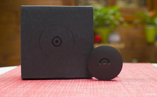 让看电视成为更高的享受,电视果3小身材发挥出大能量