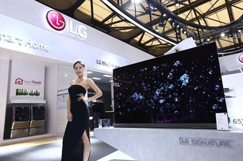 当LG OLED电视邂逅HDR技术:强强搭档形成最强组合