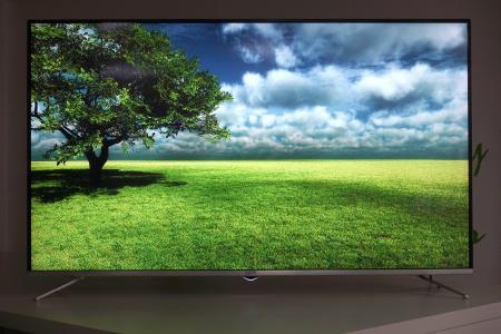 如何为PPTV智能电视安装应用呢?
