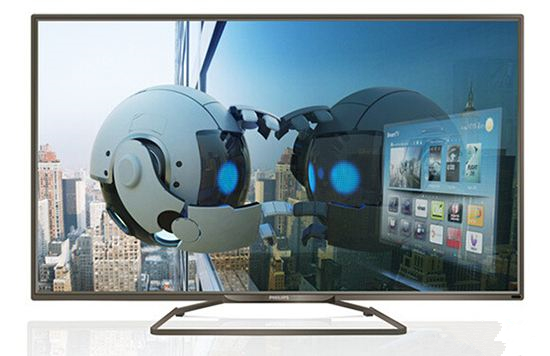 飞利浦电视 PUF8202/T3安装第三方软件教程