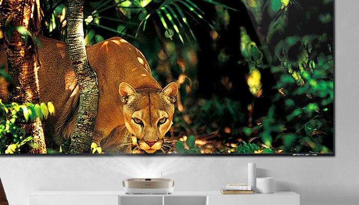客厅娱乐新世代 明基智能超投电视i920首测