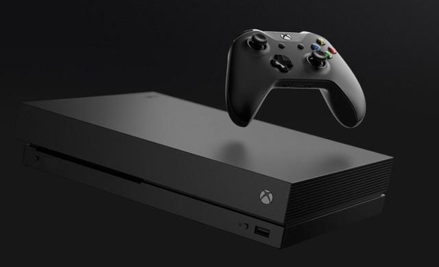 2018蓄势待发!微软XBOX重磅新游前瞻